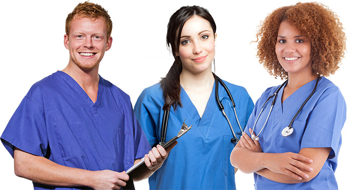 healthcare staffing southampton