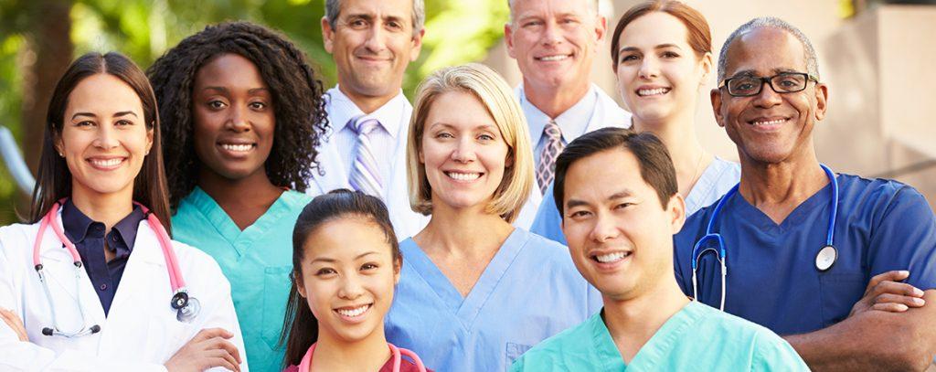 healthcare staffing southampton